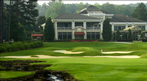 Atlanta National Golf Club Atlanta GA