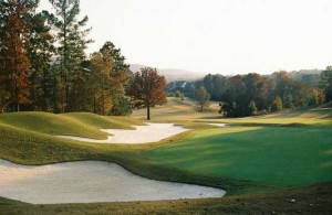 Greystone Country Club Birmingham
